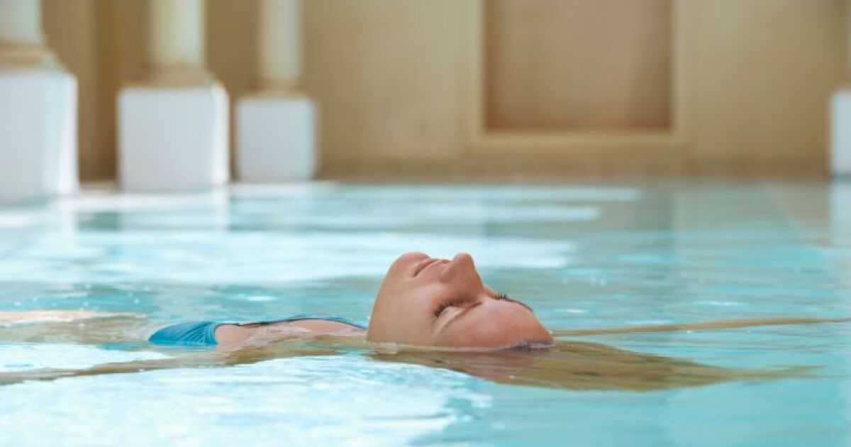 Exercices pour muscler ses jambes en piscine