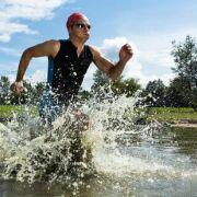 Les téléphones étanches pour nageurs