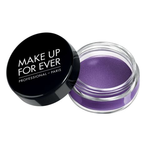 "Fard à paupières waterproof Aqua Cream de Make Up For Ever  <span class=""normal italic petit"">© Make Up For Ever</span>"