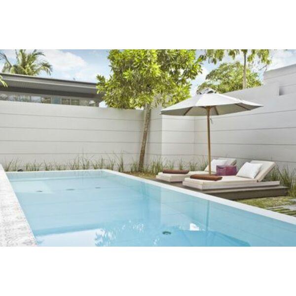 faut il changer l 39 eau d 39 une piscine. Black Bedroom Furniture Sets. Home Design Ideas