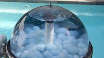 Fibalon® : à la découverte de ce nouveau média filtrant pour piscine