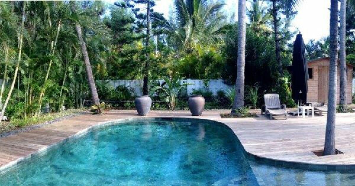 Filtration de l eau avec billes de verre for Filtration piscine enterree