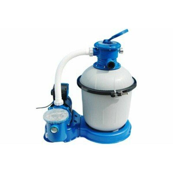 Le syst me de filtration de l 39 eau de la piscine for Zeolite piscine
