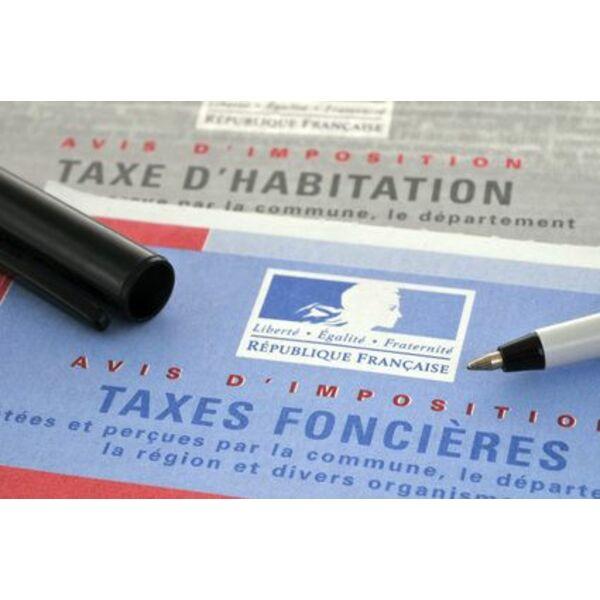Fiscalite Piscine Et Taxe Fonciere Piscine Et Impot