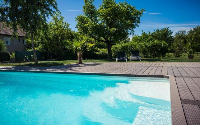 Fiscalité piscine : la taxe d'habitation