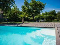 Fiscalité piscine : la taxe foncière