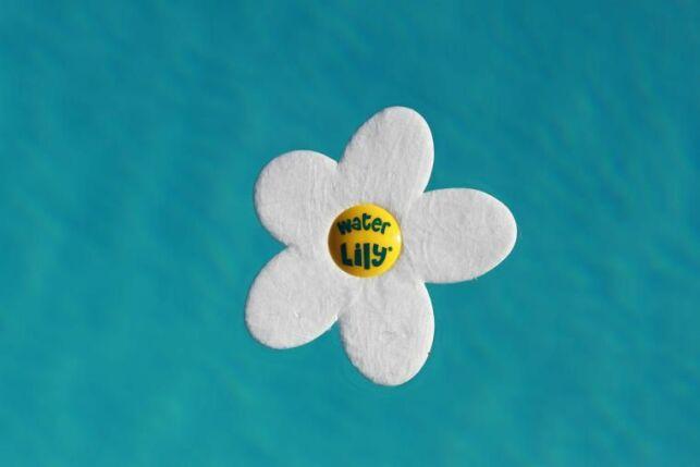 Water Lily® commercialisé par TOUCAN