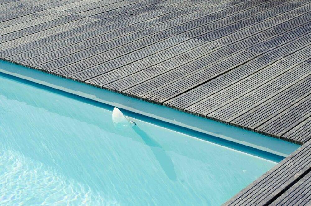 Flipr : l'analyseur de piscine connecté© Flipr