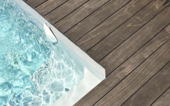 Flipr, l'objet connecté pour votre piscine.