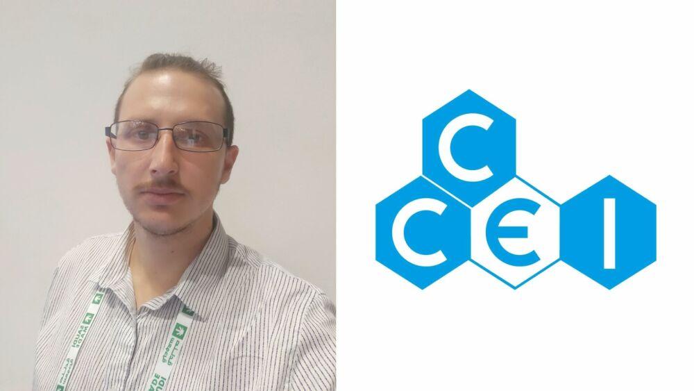 Florian Bianchini, Directeur Marketing de CCEI © CCEI