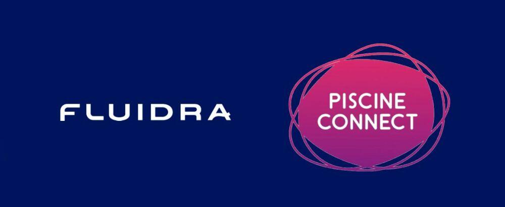 Fluidra annonce sa participation à Piscine Connect© Fluidra / Piscine Connect