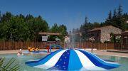 Fluidra installe le premier jeu aquatique La Bulle en France