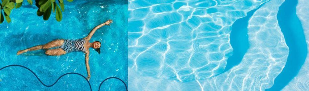 Fluidra : traiter sa piscine simplement© Fluidra