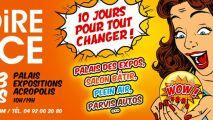 La Foire de Nice : 10 jours pour tout changer
