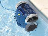 Le fonctionnement d'un robot de piscine