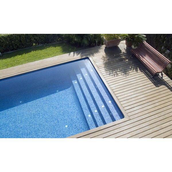 formes taille et dimensions d 39 une piscine. Black Bedroom Furniture Sets. Home Design Ideas
