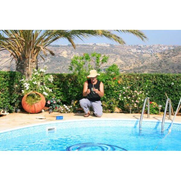 Formez vous au traitement de l eau des piscines avec hth for Traitement eau piscine
