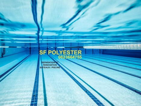 "SF Polyester   <span class=""normal italic petit"">© SF Polyester</span>"