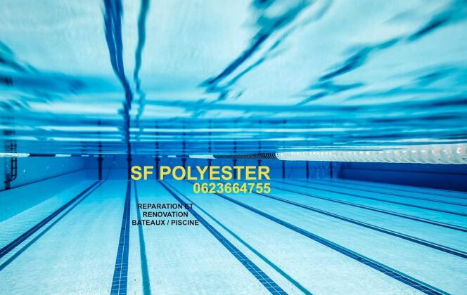 SF Polyester  © SF Polyester