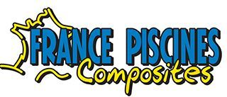Logo France Piscines Composites