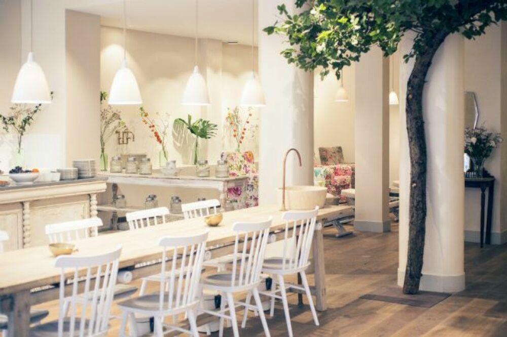 Free Persephone, un nouveau spa à Paris © bonjourparis.com