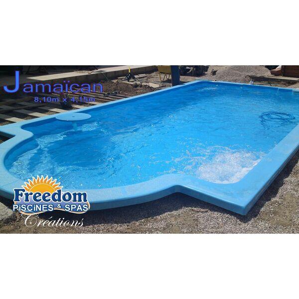 Freedom piscines et spas perpignan - Couverture piscine tendue perpignan ...