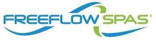 Logo Free Flow Spas