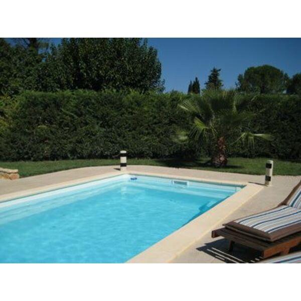 fuite sur un projecteur de piscine. Black Bedroom Furniture Sets. Home Design Ideas