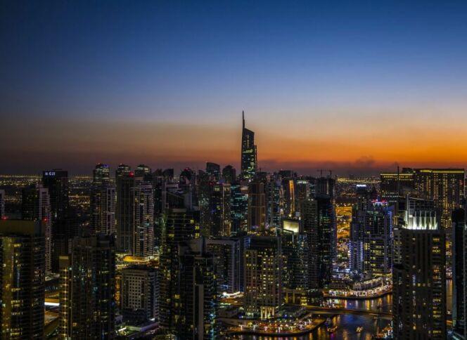 Gagnez une semaine à Dubaï avec Romain Expert Piscines
