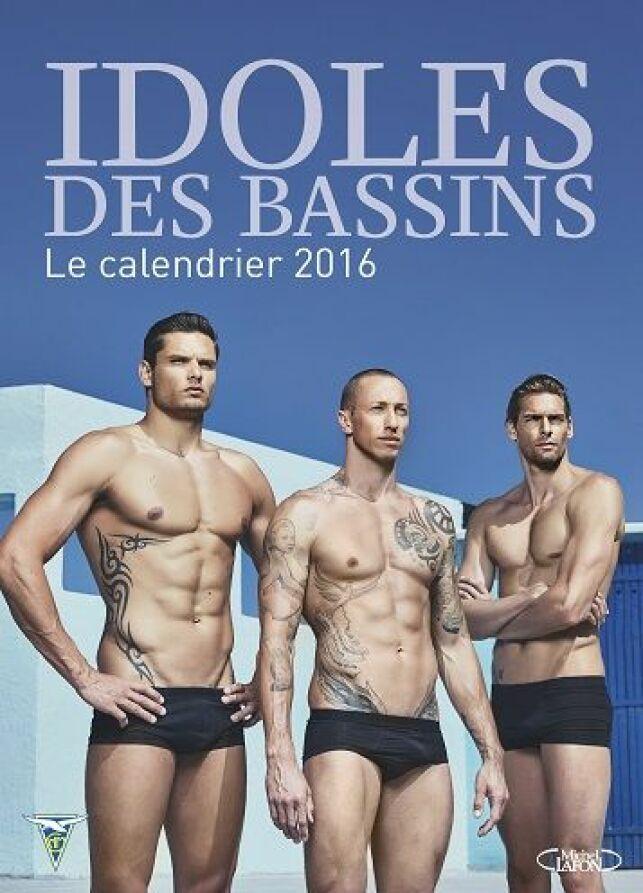 Gagnez votre calendrier des nageurs dédicacé avec Irrijardin !
