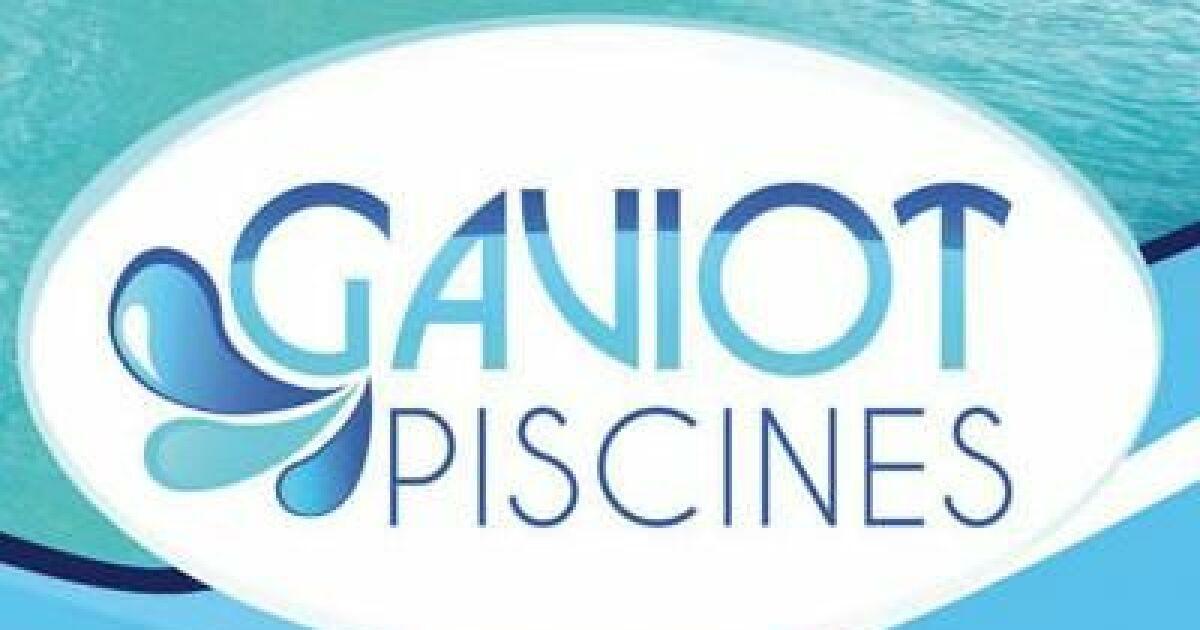 Gaviot piscines saint pierre de g n broz pisciniste for Piscine woluwe saint pierre