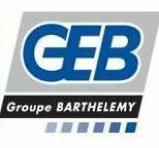 Logo GEB SAS
