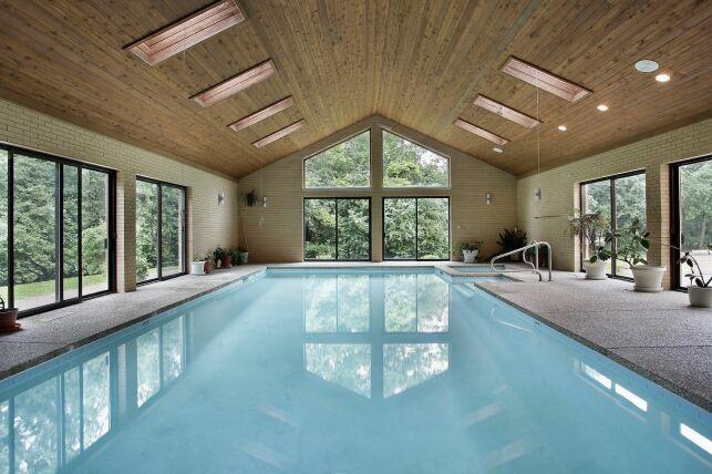 GECO : des solutions pour toutes les piscines intérieures avec une gamme complète
