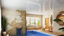 GECO : déshumidification et chauffage de piscine