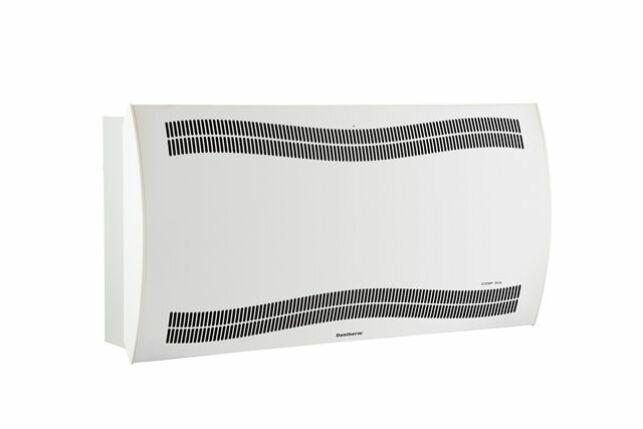 GECO propose une gamme de déshumidificateurs muraux pour piscine et spa d'intérieurs