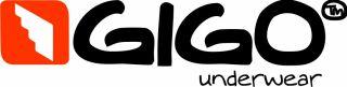 Logo Gigo Underwear