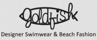 Logo Goldfish
