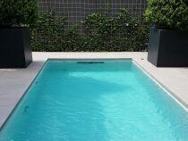 Nagez à l'infini, même dans une petite piscine avec HydroStar de BINDER !