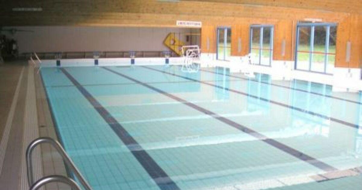 Desvers une nouvelle activit fait son entr e la piscine for Boulogne sur mer piscine
