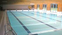 Desvers : une nouvelle activité fait son entrée à la piscine !