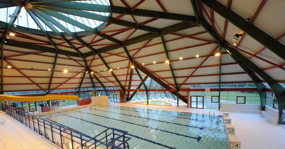 Piscine suippes horaires tarifs et t l phone for Piscine de grand champ