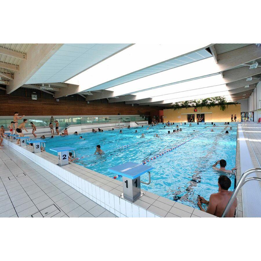 Complexe aquatique gd 39 o piscine gonfreville l 39 orcher for Complexe piscine