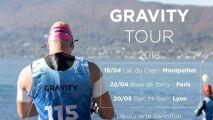 Gravity Tour: à la découverte du Swimrun