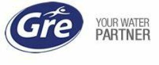Logo GRE Piscines