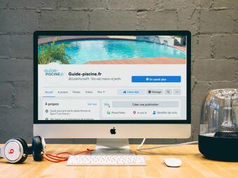 Guide-Piscine.fr : 1er média Piscine sur les réseaux sociaux