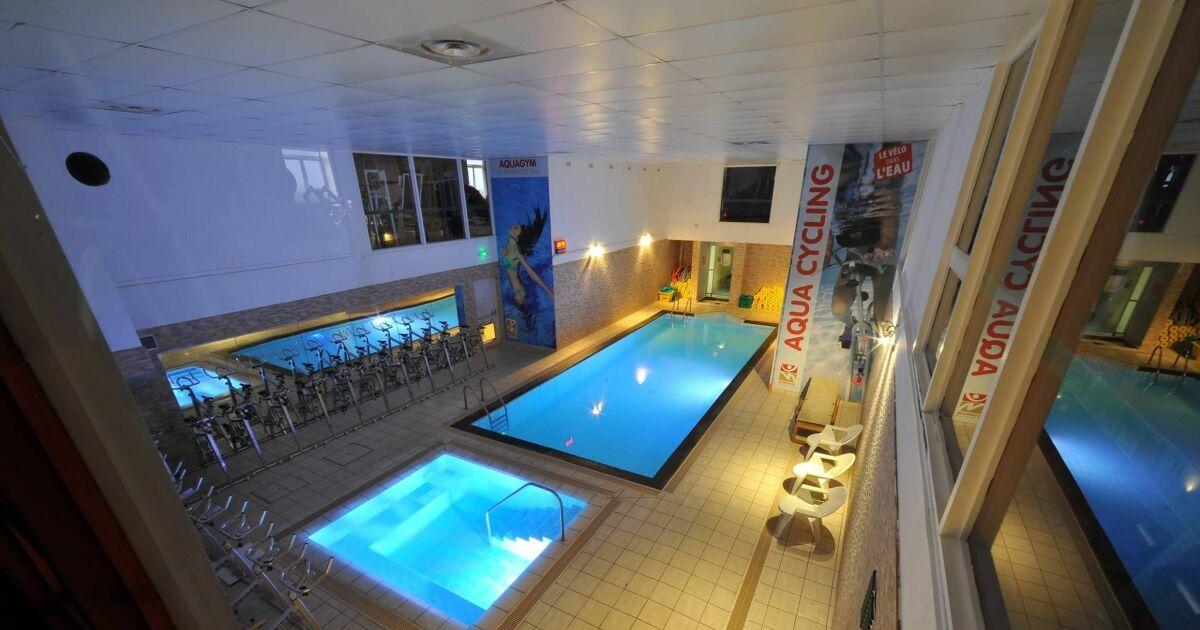 Gymnase fitness club de mulhouse sud horaires tarifs et for Club piscine shawi sud
