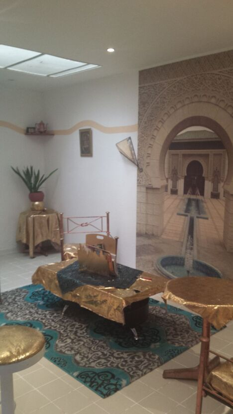 Hammam El Yasmine à Nîmes