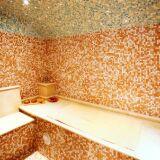 dossier les bienfaits du hammam pour la peau vapeur chaude et soins gommants. Black Bedroom Furniture Sets. Home Design Ideas