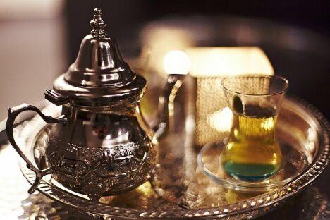 Hammam et Traditions