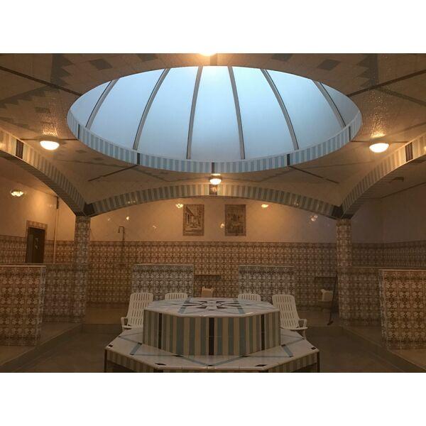 Hammam spa l 39 alhambra roubaix horaires tarifs et - Horaires piscine thalassa roubaix ...